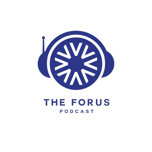 Cover art for podcast The FORUS Podcast