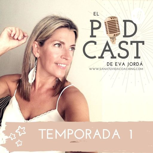 Cover art for podcast El podcast de Eva Jordá