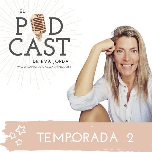 Cover art for podcast El podcast de Eva Jordá