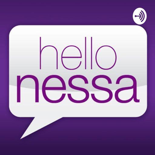 Cover art for podcast Hello Nessa