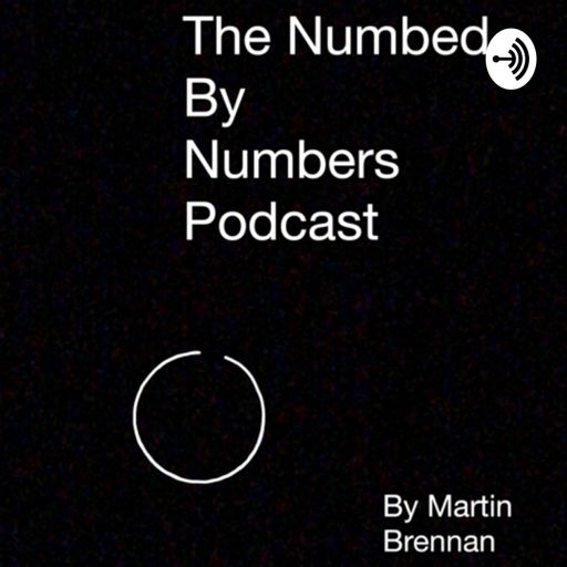 Cover art for podcast Numbed by numbers