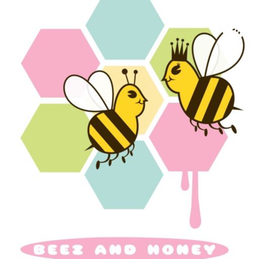 Cover art for podcast Beez And Honey