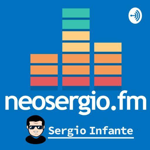 Cover art for podcast neosergio.fm