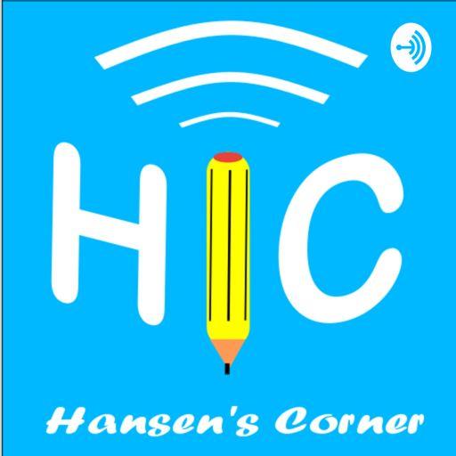 Cover art for podcast Hansen's Corner
