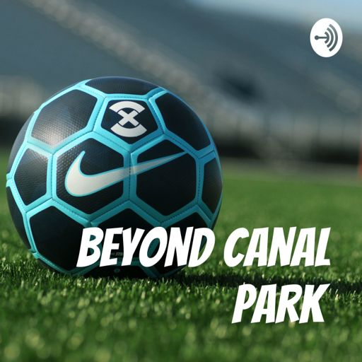 Cover art for podcast Beyond Canal Park
