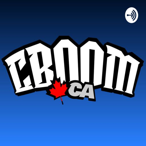 Cover art for podcast CBoom.ca