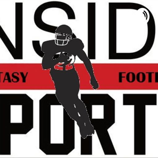 Cover art for podcast Inside Sports Fantasy Football