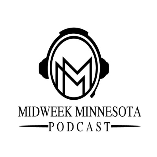 Cover art for podcast Midweek Minnesota