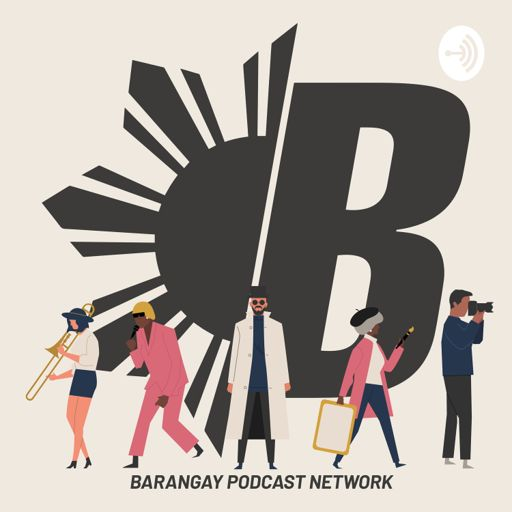 Cover art for podcast Barangay Podcast Network