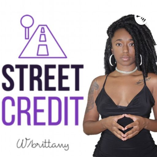 Cover art for podcast Street Credit
