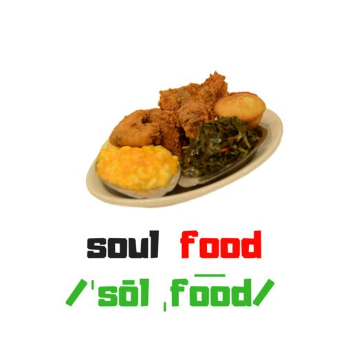 Cover art for podcast Soul Food Sundays