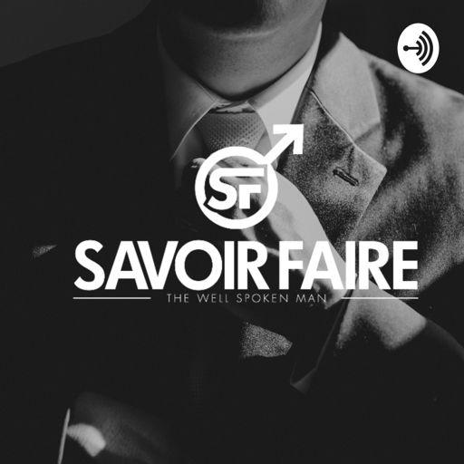 Cover art for podcast Savoir Faire