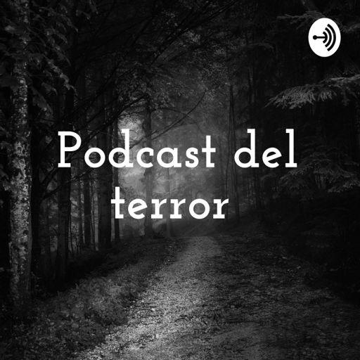 Cover art for podcast Podcast del terror