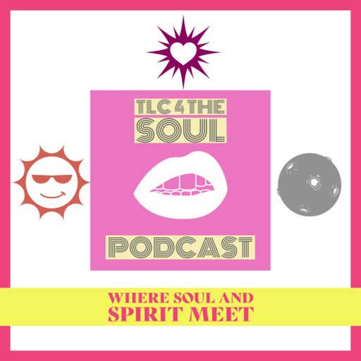 Cover art for podcast TLC 4 the Soul