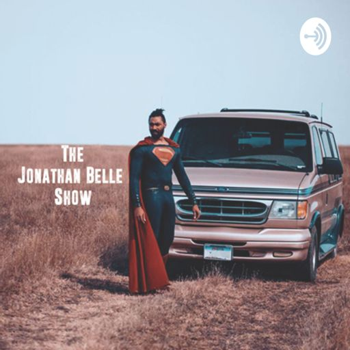 Cover art for podcast The Jonathan Belle Show