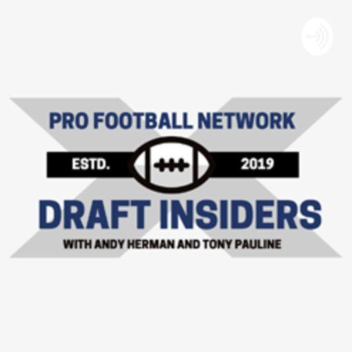 Cover art for podcast PFN Draft Insiders