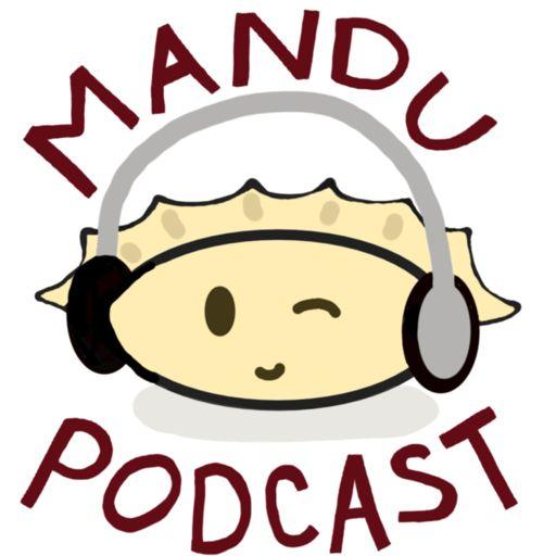 Cover art for podcast Mandu Podcast
