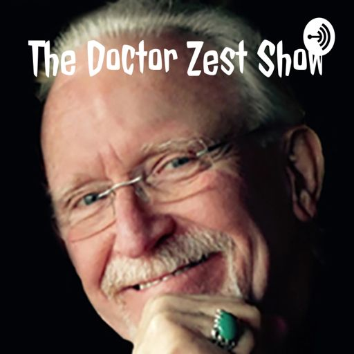 Cover art for podcast The Doctor Zest Show