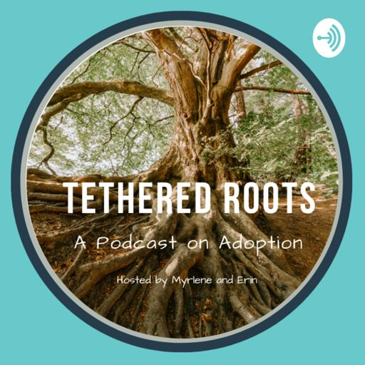 Cover art for podcast Tethered Roots