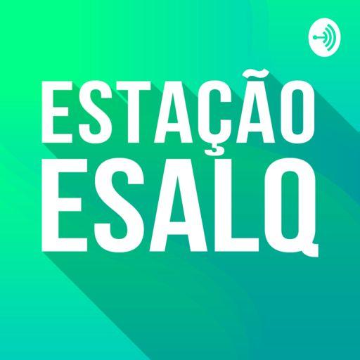 Cover art for podcast Estação Esalq