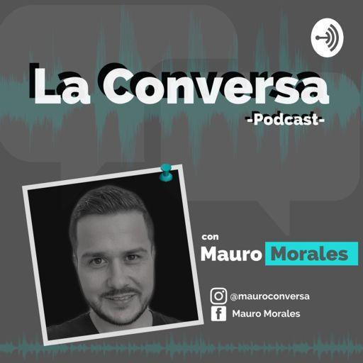 Cover art for podcast La Conversa
