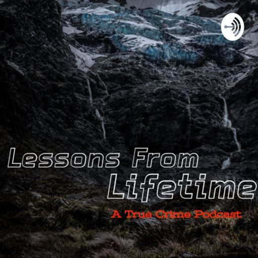 Cover art for podcast Lessons From Lifetime