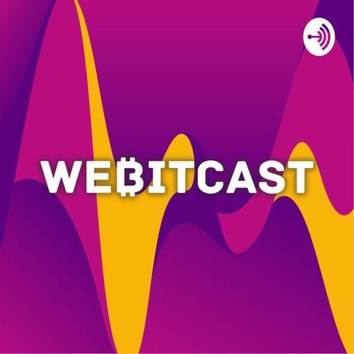 Cover art for podcast Webitcast