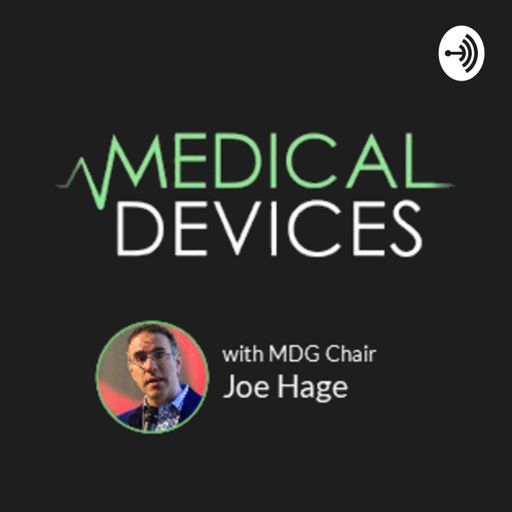 Cover art for podcast The Medical Devices Group