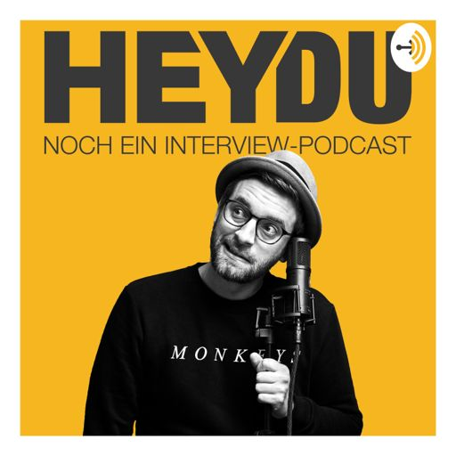 Cover art for podcast HEYDU - noch ein Interview Podcast
