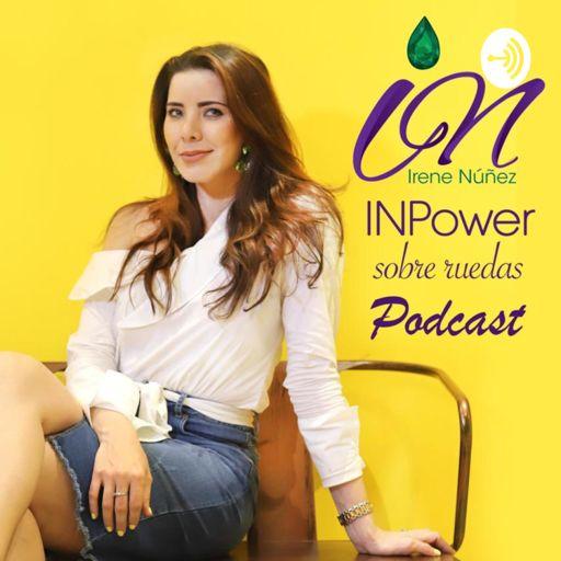 Cover art for podcast INPower sobre ruedas