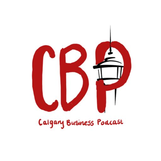 Cover art for podcast Calgary Business Podcast