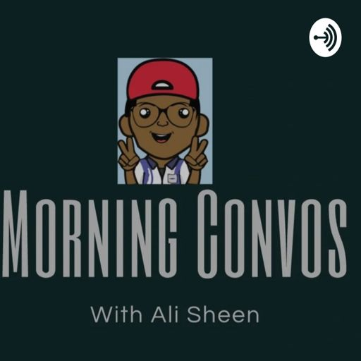 Cover art for podcast Morning Convos