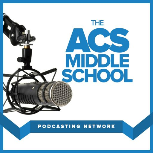 Cover art for podcast ACS Podcasting Network