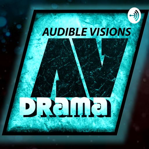 Cover art for podcast Audible Visions Drama