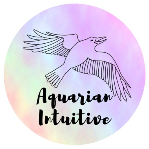 Cover art for podcast Aquarian Intuitive
