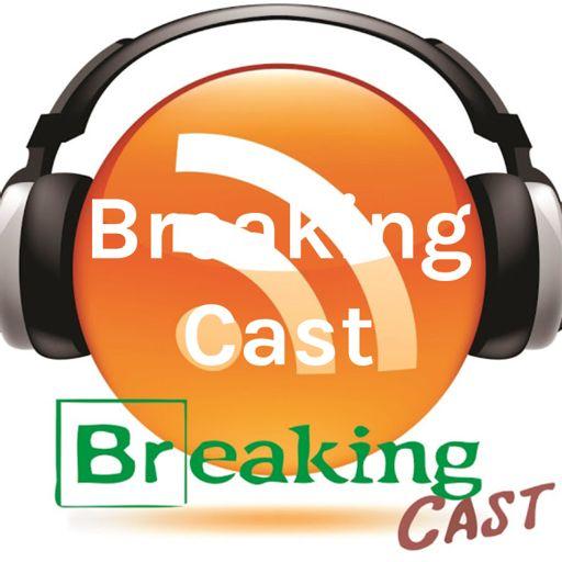 Cover art for podcast Breaking Cast