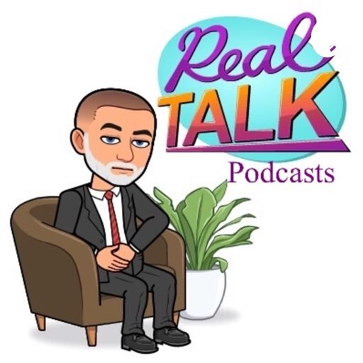 Cover art for podcast Real Talk