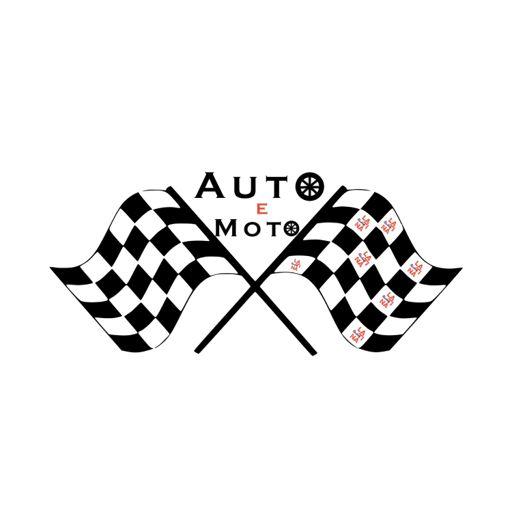 Cover art for podcast Auto e Moto