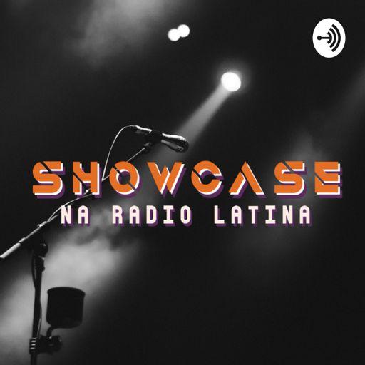 Cover art for podcast ShowCase