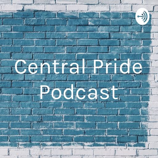 Cover art for podcast Central Pride Podcast