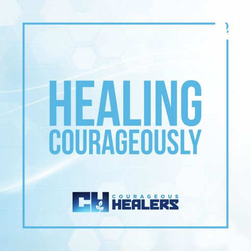 Cover art for podcast Healing Courageously