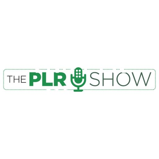Cover art for podcast The PLR Show