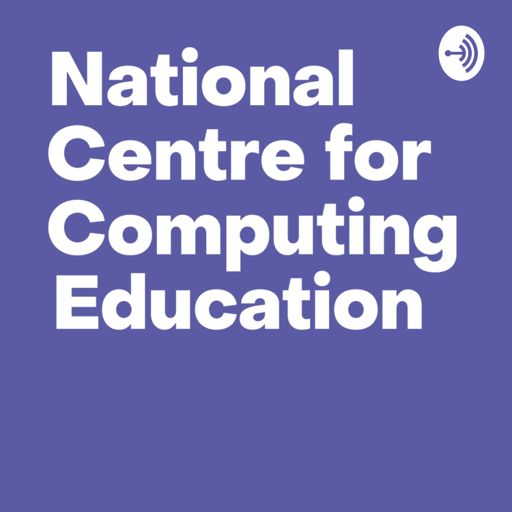 Cover art for podcast Teach Computing