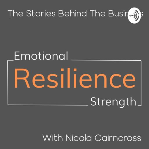 Cover art for podcast Resilience