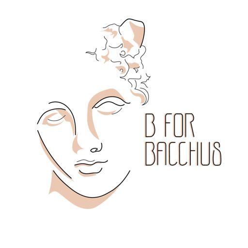 Cover art for podcast B for Bacchus