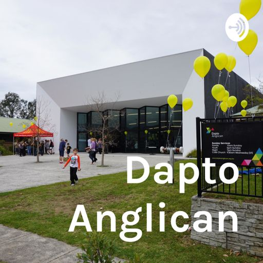 Cover art for podcast Dapto Anglican