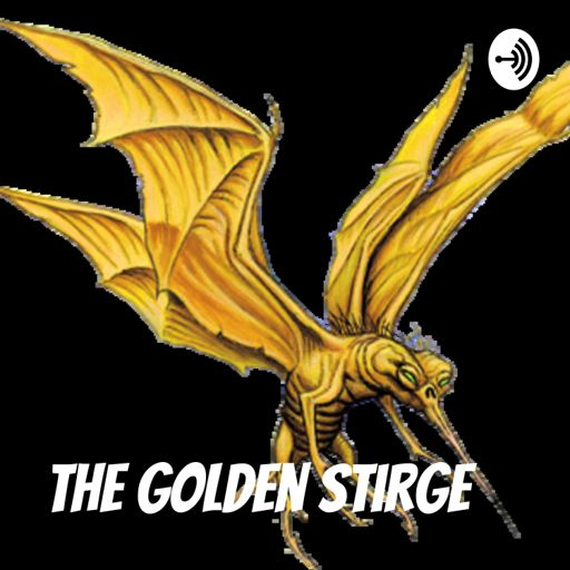 Cover art for podcast The Golden Stirge - Dungeons & Dragons Podcast