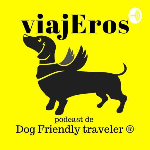 Cover art for podcast viajEros