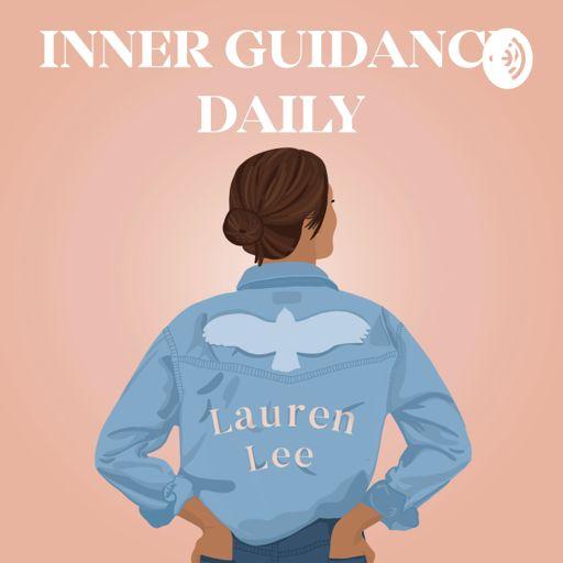 Cover art for podcast Inner Guidance Daily