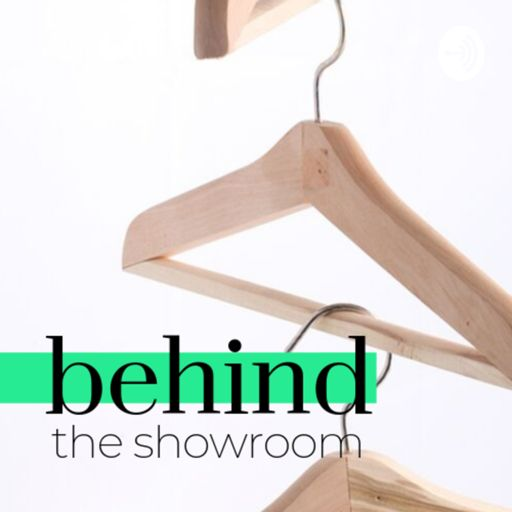 Cover art for podcast Behind The Showroom